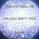Disco Beats Dejan Bry Mix 2012