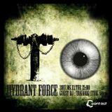 Hydrant Force @ Contact Tokyo DJ CHiE Nakajima 13th Jun 2017