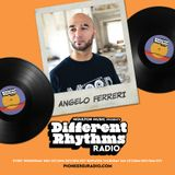 Moulton Music pres Different Rhythms #033 - Angelo Ferreri
