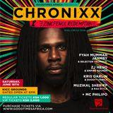 Chronixx The Future Mixtape 2016