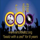 Art Of Beatz Radio Vancouver With Grainfield 2013/1/11