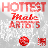 THH40 Countdown #010 - Hottest Male Artists