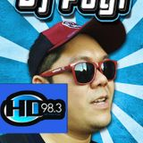 DJ Fugi - HD98.3 Mega Mix - 05.29.2015