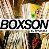 Boxson #13