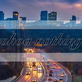 WHOA NOTHING w LITTLE EGYPT - OCTOBER 14 - 2015