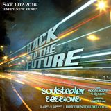 Moody Moore & DJ Seven ft. KMC • Soulstealer Sessions EP24 • BACK TO THE FUTURE // 01.02.2016