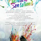 Les Folies De Pigalle Psichedelic Sensations @ Fonderia Italghisa - Massimino Lippoli