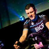 """Indoor Cycling June 2015 IC """"Skank"""" Sessions"""