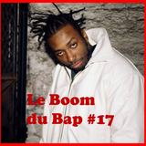 "Le Boom du Bap #17 : ""Gentil By Nature"""
