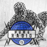"Pure Radio_ Pure Technology Show ""Guest""  ROACH  / Switzerland"