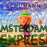 20/10/14 SCHUMANN - THE AMSTERDAM EXPRESS