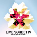 Lime Sorbet compilation Vol. 4 - the mix