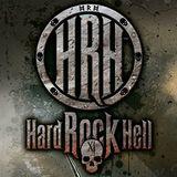 Hard Rock Hell Radio -  The Greenroom HRH XI Special Pt2 - 3rd Oct 2017