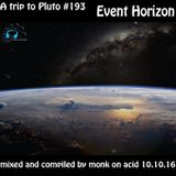A Trip to Pluto #193 - Event Horizon
