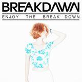 Midori - Breakdawn ep12 (Trance & Progressive) Sept, 2015