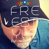 @djzRus DJ Rocky JR FREESTYLE MiXX #1