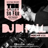 Di Paul - The Story So Far MIXCAST #56