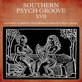 Southern Psych Groove XVII