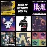 Artist On The Bubble Live Week #4