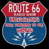 Route 66 - Show 58 on Phoenix FM