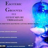Esoteric Grooves_011_(Guest Mix by TribalDaze)