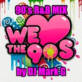 90s R&B Mix by DJ Mark G from BaseDJ.co.uk