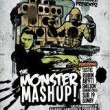 Armand-Emile MonsterMashup PromoMix -   HOUSE.MIMIMAL.TECHNO.DARK.GOOD