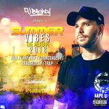 #SummerVibes The Mixtape 2018 // R&B, Hip Hop, Dancehall, Afrobeats & Trap // Instagram: djblighty