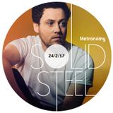 Solid Steel Radio Show 24/2/2017 Hour 1 - Metronomy