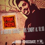 Funkanizer's Exclusive Mix for Milk'n'Chocolate December 22nd 2013