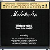 Metalectro MixTape vol.06 - Royal Distortion 666