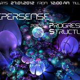 CJ Art - Deepersense pres. Progressive Structures 022 [22.10.2013]