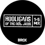 Hooligans Of The New Skool Mix