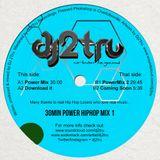 30 MinPower Old School HipHop Mix