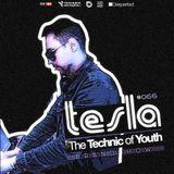 Tesla - The Technic Of Youth #66 [Nov 2017]