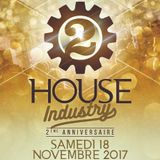 CLOSING House Industry - 2éme Anniversaire - Will Turner