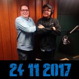#VIERNESDECLASICOS #PRESTABARSOVIA  24 11 2017 - REACTOR 105.7 FM