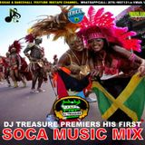 NEW SOCA MUSIC MIX (AUGUST 2017) MACHEL MONTANO, BUNJI GARLIN, DESTRA GARCIA, RUPEE 18764807131