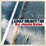DJ Jaymz Nylon – Adult Selections #228