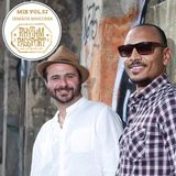 Rhythm Passport Mixes: Vol. 52 - Irmãos Makossa