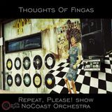 Repeat Please!!! by NoCoastOrchestra | Thoughts Of Fingas