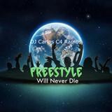 September Funky Fresh Freestyle Music - DJ Carlos C4 Ramos