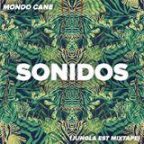Dj Mondo Cane (Jungla EST) - Sonidos