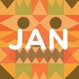 January Podcast 2016