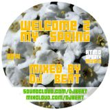 WELCOME TO MY SPRING - MIXED BY DJ BEAT