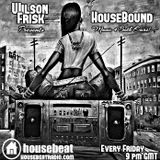 HouseBound Friday 26th Jan 2018