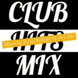 CLUB HITS SHORT MIX 15.OCT.4th