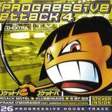 Progressive Attack 4 [DJ-Mix]