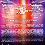 Le Shuuk - BigCityBeats WorldClubDome 2014 PreMix