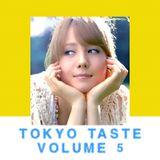 TOKYO TASTE VOL.5